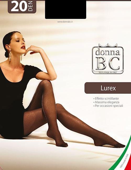 B.C. Lurex csillogó harisnyanadrág